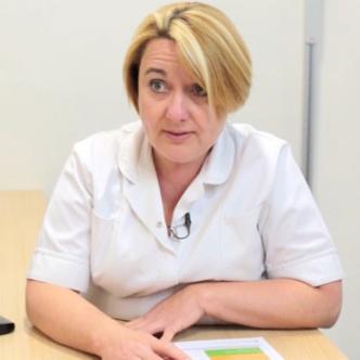 Advice from expert podiatrist Donna Welch