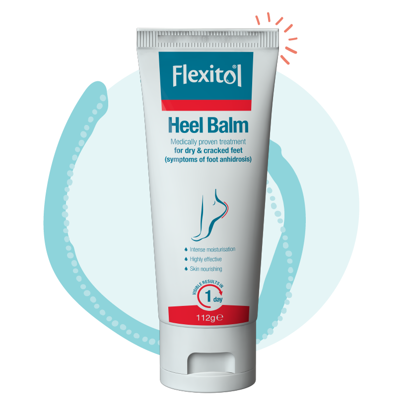 View our Flexitol range