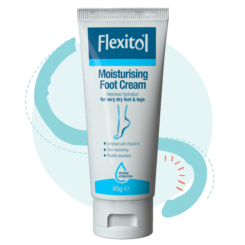 Moisturising Foot Cream